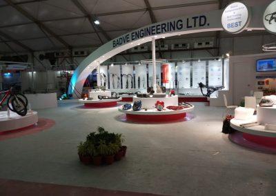 Badve Engineering Ltd. -3